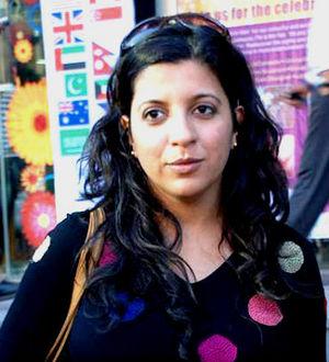 13th IIFA Awards - Zoya Akhtar (Best Director)