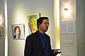 Zucky Crystal exhibition for the memory of Hanna Zemer בוז'י הרצוג (8356651205).jpg