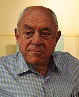 Roni Bar-On Israeli politician and lawyer
