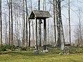 Zvanu tornis kapos - Bontrager - Panoramio.jpg