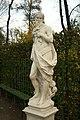 """""""Закат"""" Д.Бонацца 1717 г. (Копия статуи).JPG"""