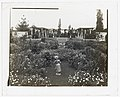"""Barberrys,"" Nelson Doubleday house, Mill Neck, New York. Pergola LCCN2008680000.jpg"
