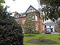 """""""Southfield"""" Brigg Road, Barton Upon Humber - geograph.org.uk - 1156048.jpg"""