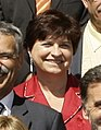 (Montserrat García Llovera) Fernández de la Vega se reune con el ministro del Interior, los delegados y subdelegados del Gobierno para coordinar el Plan Verano. Pool Moncloa. 15 de julio de 2008 (cropped).jpeg