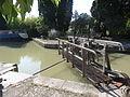Écluse de Villedubert - Canal du Midi - 04.JPG