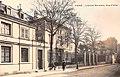 École normale supérieure, rue d'Ulm, Paris, vers 1900.jpg