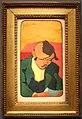 Édouard vuillard, il lettore (ritratto di K.X Roussel), 1890 ca.JPG