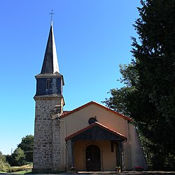 Église Saint-Jean-Baptiste de Betpouy (Hautes-Pyrénées) 1.jpg