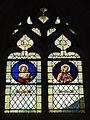Église Saint-Laurent-Saint-Germain de Saint-Laurent-Nouan, vitrail 4.JPG