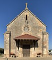 Église Sts Gervais Protais - Boissey (Ain) - 2020-08-20 - 8.jpg