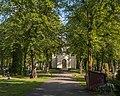 Östra kyrkogården Västerås September 2014 01.jpg