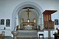 Østermarie Kirche, Bornholm (2012-07-11), by Klugschnacker in Wikipedia (18).JPG