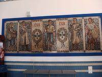 Ústí nad Labem hlavní nádraží, mozaika.JPG