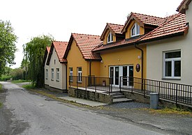 Čachotín, municipal office.jpg