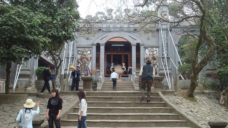File:Đền Hùng, đền Thượng.jpg