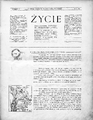 Życie. 1899, nr 01 (10 I) page 01.png