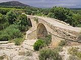 Ενετική γέφυρα, Δεμάτι 0851.jpg