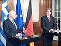 Επίσκεψη ΥΠΕΞ Σ. Δήμα στο Βερολίνο (6429334435).jpg