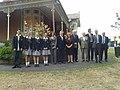 Επίσκεψη ΥΦΥΠΕΞ Κ. Γεροντόπουλου στην Αυστραλία (22-26.03.2014) (13383029604).jpg