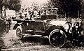 Євген Коновалець із січовими стрільцями. Шепетівка. 1919.jpg