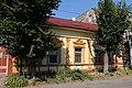 Івано-Франківськ, вул. Ак. Гнатюка 19, Житловий будинок.jpg