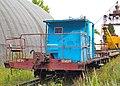 АГМу-10499, Россия, Москва, ЭК ВНИИЖТ, Щербинка (Trainpix 208705).jpg