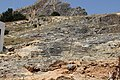 Античный амфитеатр. Lindos. Rodos. Greece. Июнь 2014 - panoramio.jpg