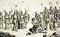 Асен II пленява Теодор - Павлович.jpg