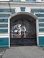 Астрахань, дом Губина, ворота.jpg