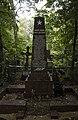 Братская могила рабочих ликеро-водочного завода, погибших в Великую Отечественную войну.jpg