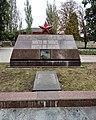 Братська могила артемівських партизан із загону І. Чапліна (Бахмут).jpg