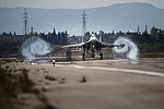 Будни авиагруппы ВКС РФ на аэродроме Хмеймим в Сирии (15).jpg