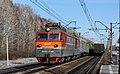 ВЛ10-1588, Россия, Новосибирская область, перегон Сокур - Мошково (Trainpix 137766).jpg