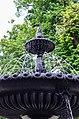 Ворона сіра на території Міського саду Києва. Фото 2.jpg