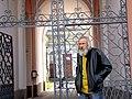 Ворота Крестовоздвиженского собора..jpg