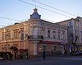 Вінниця - Вул. Соборна, 37 P1000230.JPG