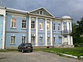 Городская богадельня и земская больница, бывший дом купца Проскурина 04.jpg