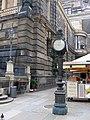 Городские часы на Мюнцгассе. - panoramio.jpg
