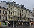 Готель на площі Міцкевича, 4 у Львові.jpg