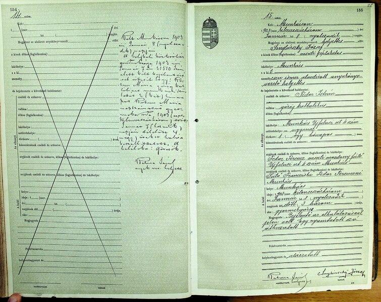 файлдазо ф1606 оп15 дело 111 1902 1904 годы метрическая книга