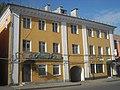 Дом Медведевой набережная Волжская, 101, Рыбинск, Ярославская область.jpg