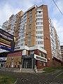 Дом жилой на Волочаевская улица,124.JPG