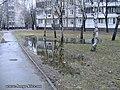 Доріжка і калюжі - panoramio.jpg