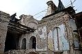 Екатеринбург Ново-Тихвинский монастырь церковь Успения разрушение 3.jpg