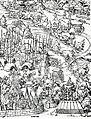 Иллюстрация к статье «Ландскнехты». Военная энциклопедия Сытина (Санкт-Петербург, 1911-1915).jpg