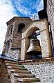 Камбаните на манастирот Св. Јован Бигорски.JPG