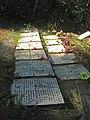 Кобона, воинский мемориал, плиты02.jpg