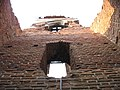 Колокольня церкви Митрофания внутри.jpg