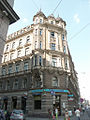 Латвия (Latvija), Рига (Rīga), Центральный район (Centra rajons), ул.Марияс (Marijas iela),9, 17-07 07.07.2006 - panoramio.jpg