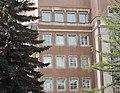 Машиностроителей 4 Гостиница «Мадрид» - окна гостиницы.JPG